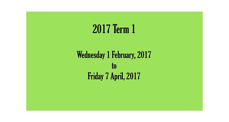 term-1
