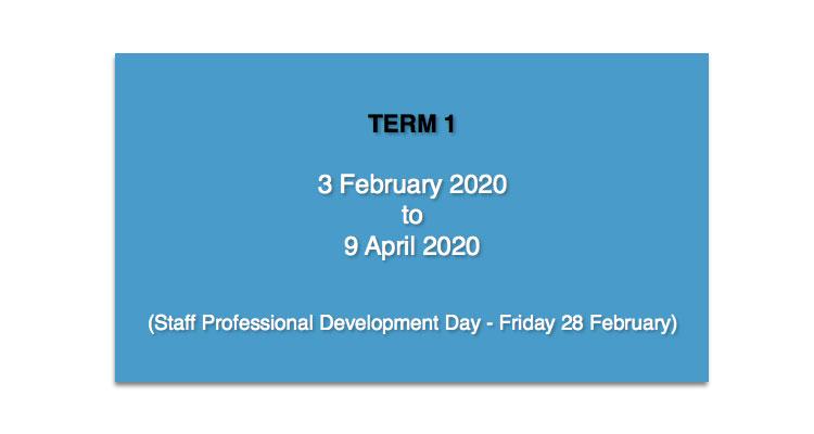 Term-1-dates