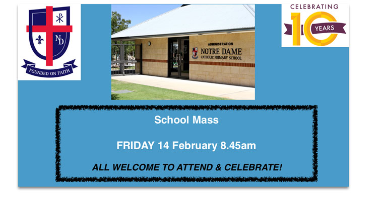 school-mass